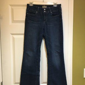 Paige H.H. Boot Petite Jeans size 29